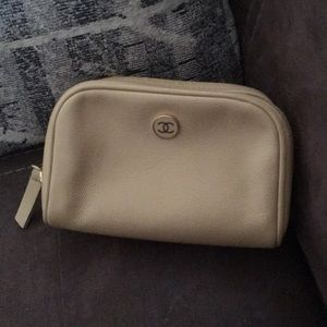 Chanel Small Cosmetic Pouch